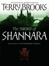 The Sword of Shannara (eBook): Shannara Series, Book 1